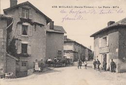MEILHAC      LA POSTE - Frankrijk