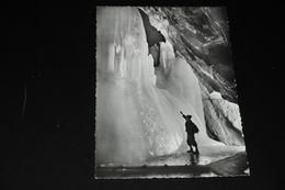 196- Eisriesenwelt Salzburg - Österreich