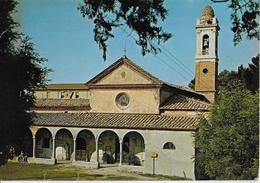 TOSCANA - VOLTERRA - CHIESA DI S.GIROLAMO - EDIZ. BERTINI - VIAGGIATA 1997 - Italia