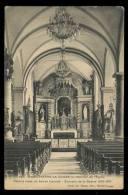 Saint Pierre La Cluse Intérieur De L'èglise édition Maiche-ornans - Unclassified