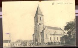 Cpa Laplaigne - Brunehaut