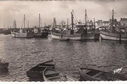 29 - GUILVINEC - Malamocks Au Port - Guilvinec
