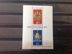 Duitsland / Germany - Postfris / MNH - Sheet Postzegeltentoonstelling 1973 - [7] West-Duitsland