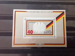 Duitsland / Germany - Postfris / MNH - Sheet 25 Jaar Bondsrepubliek Duitsland 1974 - [7] West-Duitsland