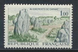 °°° FRANCE - Y&T N°1440 - 1965 MNH °°° - France