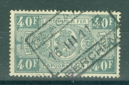 """BELGIE - OBP Nr TR 165 - Cachet   """"ST-AGATHA-BERCHEM"""" - (ref. 11.700) - 1923-1941"""