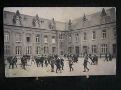 MO-178 -  Brabant Flamand,  Assche (Asse) : Missionaires Du Sacré - Coeur  -  Circulé, 19?