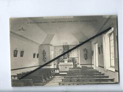 CPA  - Ecole Du Calvaire - Pont Château -Pontchâteau- Oratoire Particulier - Pontchâteau