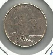 Noruega_1993_10 Krone. KM 457 - Noruega