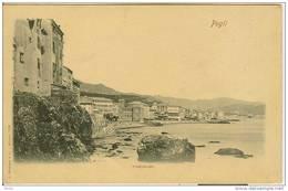GENOVA - PEGLI - Genova