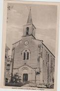 SAINT PONS LA CALM (30) - L'EGLISE - Autres Communes