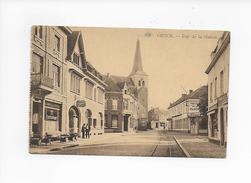 Genck-Rue De La Station - Genk