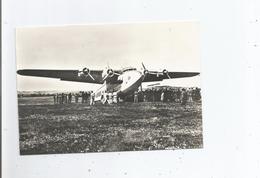 ITALIE 1934 SAVOIA MARCHETTI TYPE S 74 - 1919-1938