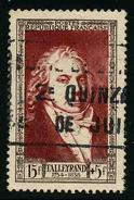 FRANCE - YT 895 - TIMBRE OBLITERE - Usati