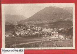 Châtillon De Michaille - Vue Générale - Le Sorgia - 1523 M  - Dépt 01 - CPA -  1930 - Francia