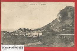 CULOZ  - Vue Générale  - Dépt 01 - CPA - Francia