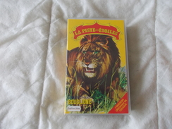 LA PISTE AUX ETOILES CIRQUE EMILIEN BOUGLIONE VOL 2 K7 - Video Tapes (VHS)
