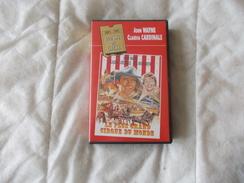 LE PLUS GRAND CIRQUE DU MONDE K7 - Video Tapes (VHS)