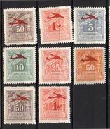 1941 Air Mail MNH Very Fine (g76) - Ongebruikt