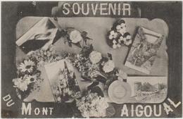 SOUVENIR DU MONT AIGOUAL - Autres Communes