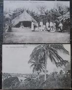 Ouganda Lot 2 Cpa Afrique Noir - Oeganda