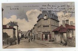 Aurillac - Avenue De La République-(B.8442bis) - Aurillac