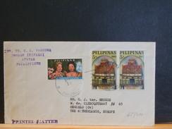 65/714  LETTER TO HOLLANDE - Briefe