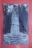 Cp Saint  Priest Laprugne Monument De La Resistance - Andere Gemeenten