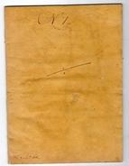 1787 Preziario Del Granduca PIETRO LEOPOLDO --RRR -- - Documenti Storici