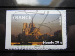 VEND BEAU TIMBRE AUTOADHESIF DE FRANCE N° 331 , XX !!! - Frankreich