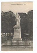 Saintes Statue De Bernard Palissy - Saintes