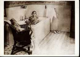 Music Hall : Joséphine Baker When The Party Is Over - Artistes