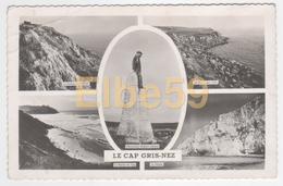 Le Cap-Griz-Nez (62), Carte Multivues, Neuve - Sonstige Gemeinden