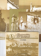 Cuba Cartoline Centro Storico L'Avana Habana Ministero Turismo - Cartoline