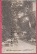 14 - BRETEVILLE SUR LAIZE--Vallée De La Laize--automobile--animé - Andere Gemeenten