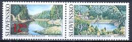 SLOVENSKO  (OEU 617) - Neufs
