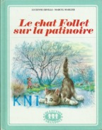 Lot De 6   B D , Chat Follet,petit Poucet , Campagne ,blanche Neige ,daniel Et Valérie - Paquete De Libros
