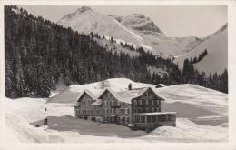 "Autriche - Schröcken - Monnenfluh Hotel - Gasthof ""Mohnenfluh"" - Cachet Hôtel - Schröcken"