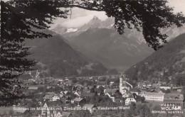 Autriche - Schruns Im Montafon - 1958 - Schruns