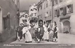 Autriche - Bludenz - Alt-Bludenzer Trachten - Bludenz