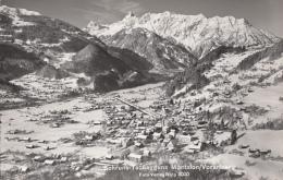 Autriche - Schruns-Tschagguns Montafon - Schruns