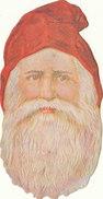 BEAU PERE NOEL     //////   REF. AVRIL 17 - Motiv 'Weihnachten'