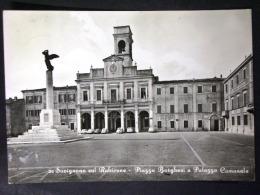 EMILIA ROMAGNA -FORLI' -SAVIGNANO DI RUBICONE -F.G. LOTTO N° 585 - Forli