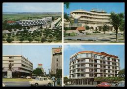 BEIRA - Vista Parcial. ( Ed.M. Salema & Carvalho Lda.)  Cartes  Postales - Mozambique