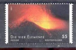 4.- GERMANY ALLEMAGNE. VOLCANO. VOLCANOES. VULCANO. VULKAN. VOLVAN. VUKLAAN - Volcans