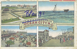 OCEAN CITY 1937 - Ocean City