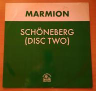 MARMION - SCHONEBERG. MAXI - SINGLE. USADO - USED. - 45 T - Maxi-Single