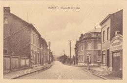 Ombret - Chaussée De Liège (pompe à Essence, Desaix) - Amay
