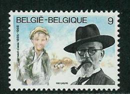 Belgique COB 2191 ** (MNH) - Prix De La Poste / Postprijs - Belgium