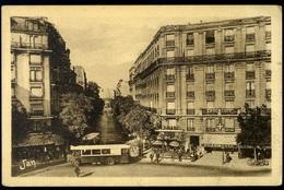 Cpa Du 75 Paris 15ème La Place Balard  GX61